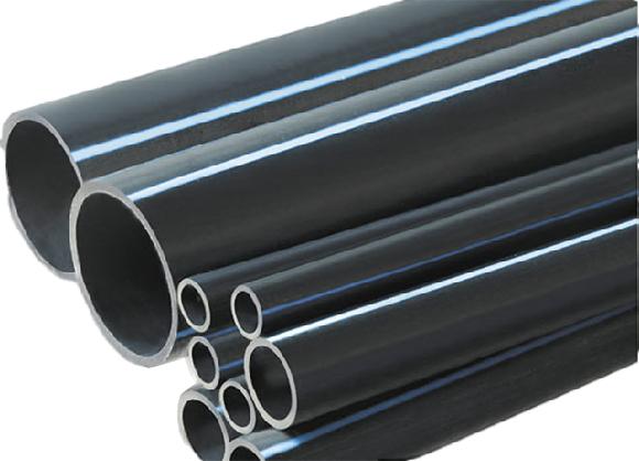 Ống nhựa HDPE PE80 PN8 Europipe