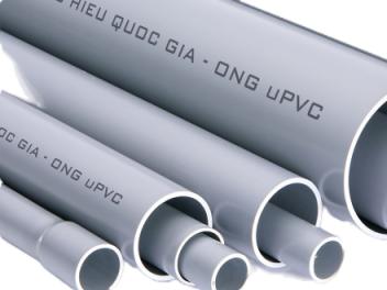 Ống Nhựa uPVC Class 3 Dismy